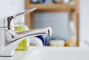 Here's How Much Water a Leaky Faucet Wastes Over Time