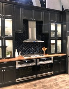 Color, texture and whimsy among new kitchen and bath trends – Marin Independent Journal