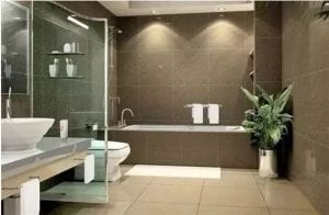 A List Of Must-Have Tiles To Perfect Your Bathroom