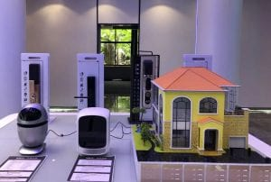 6+6+N, Whole House Intelligence - Helping The New Era Of Home Improvement, It Is Prepared With Superb Technology And
