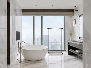 Famous Landmarks Around The World Use Bathrooms From These Brands!