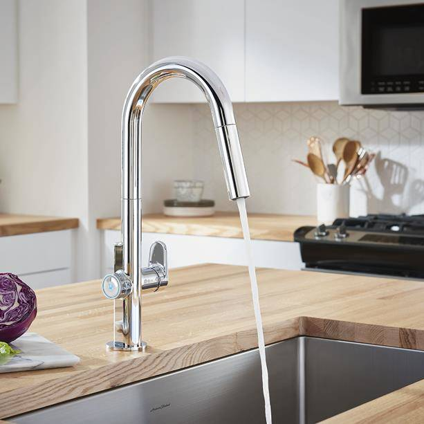 Substandard taps or lead poisoning