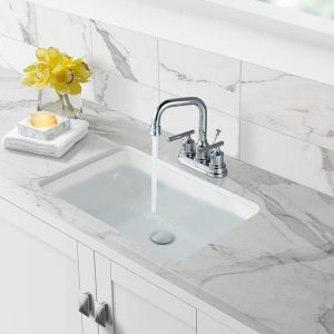Ceramic bathroom brands are repeatedly counterfeited