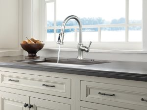 Addressing Service Deficiencies Helps Faucet Brands Improve Economic Efficiency