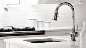 Famous Brand Faucets | The Role Of Faucet Filters