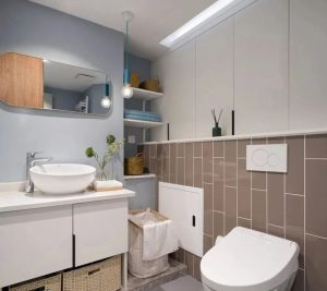 How To Decorate The Bathroom At Home? All Say Absolutely!