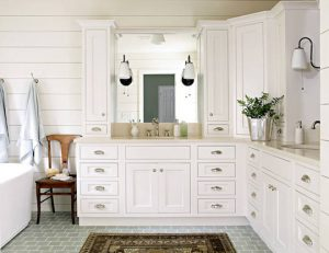 Be Careful Not To Be Stunned! 12 Bathroom Decoration Effects