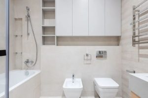 After Reading These Maintenance Tips, Bathroom Hardware Life Extended By 10 Years!