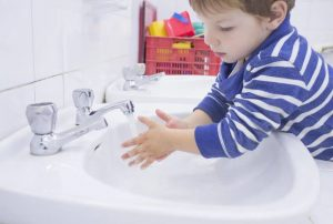Children's Day Is Here, How To Create A Child-Friendly Bathroom Space