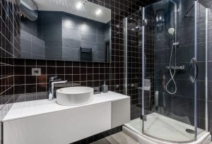 Partition Has Skills, 4 Designs To Teach You To Save The Small Bathroom